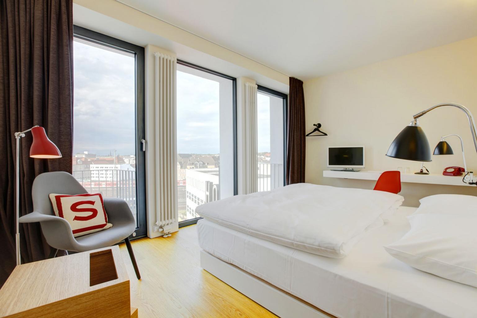 Smartcity Designhotel Hannover Hotel