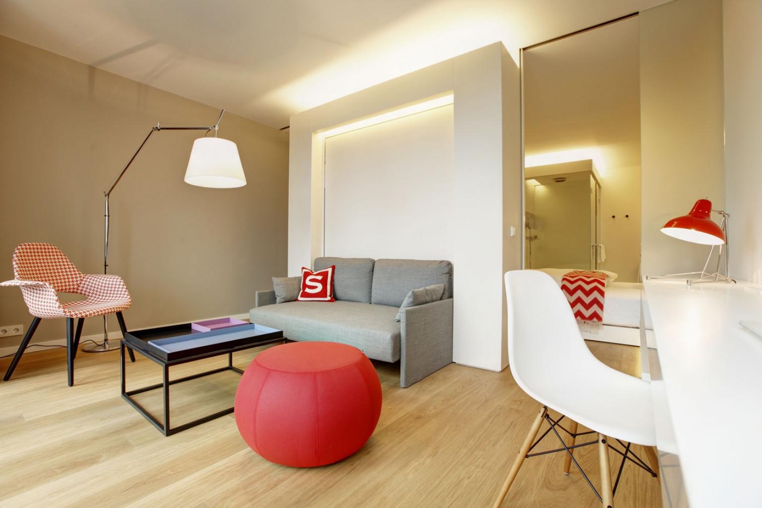 Smartcity designhotel hannover hotel for Hotel design hannover