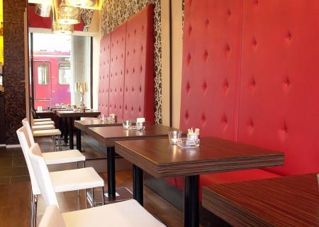 Smartcity designhotel hannover bar for Design hotel hannover